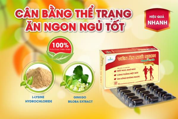 vien-an-ngu-ngon-happy-health-noi-bat