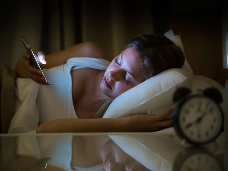 Nguyên nhân gây bệnh mất ngủ và cách trị tốt nhất