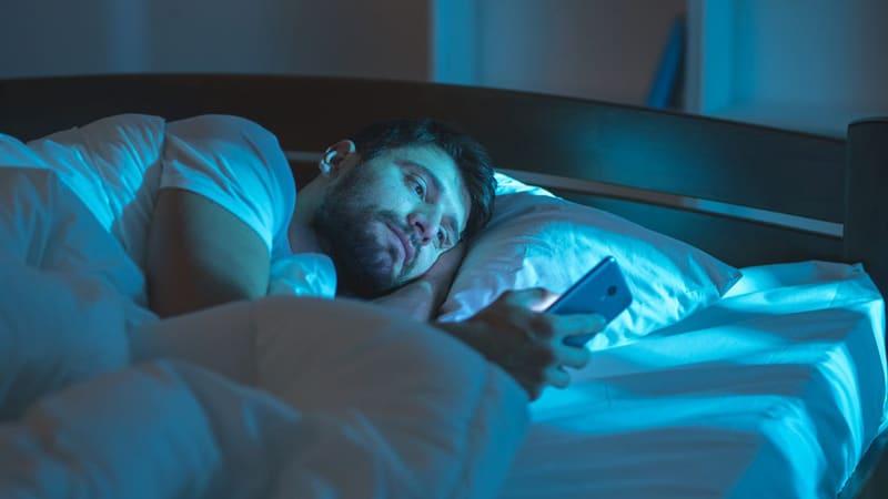Nguyên nhân insomnia nguyên phát và thứ phát