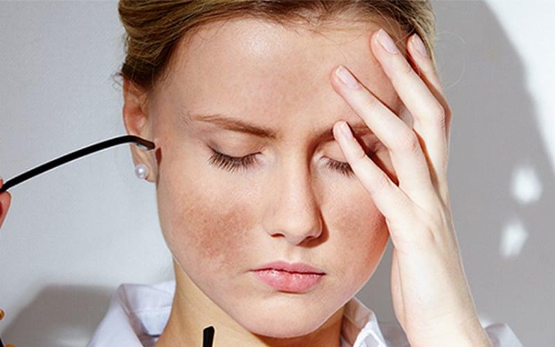Tác hại của bệnh mất ngủ