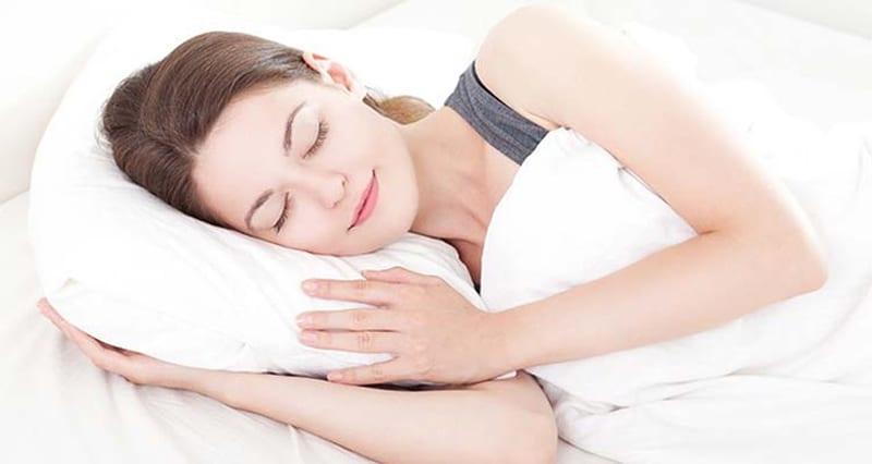 Làm thế nào để ngủ ngon