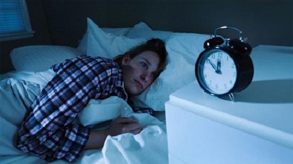 Mất ngủ kinh niên lâu năm đang ngày có xu hướng trẻ hóa